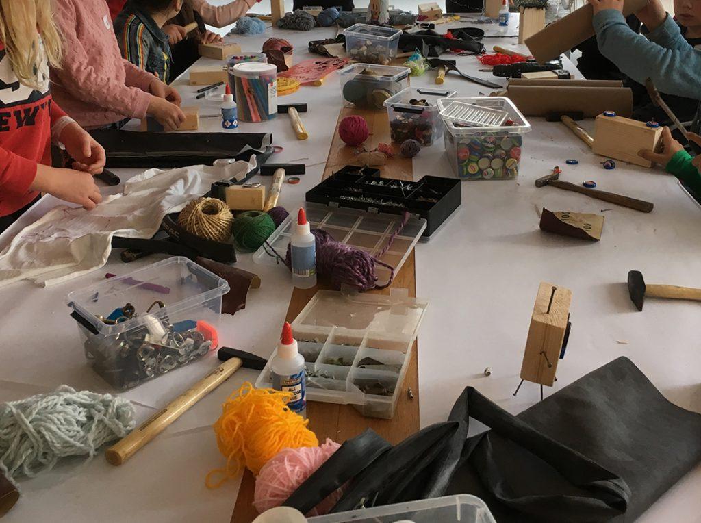 Creawijz workshops