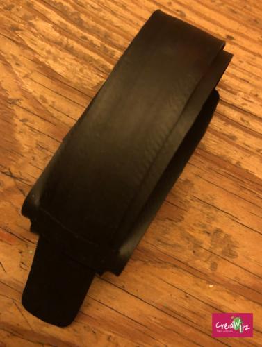 creawijz_fietsband_armband eenvoudig